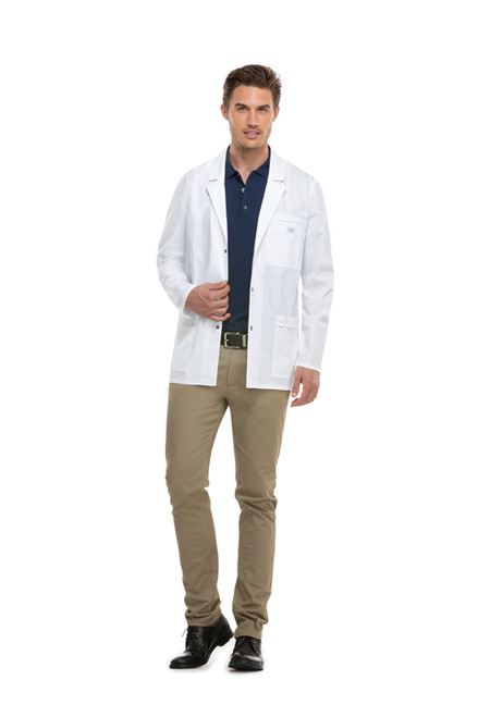 81403 Mens Lab Coat