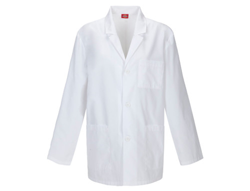 81404 Men's Lab Coat