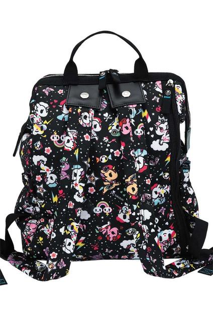 Tokidoki Printed Medical Backpack BY Koi
