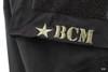 Combat (Training) Shirt - Black