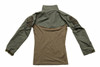 Combat (Training) Shirt - Green
