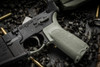 BCMGUNFIGHTER™ AR-15 Enhanced Lower Parts Kit -Foliage Green