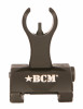 BCM® Folding Sight - Front - HK Type - (mfg by Diamond Head)