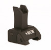BCM® Folding Sight - Front - M4 Type - (mfg by Diamond Head)