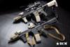 BCMGUNFIGHTER™ Stock - Mod 0 - Black