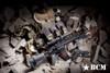 BCMGUNFIGHTER™ Stock Kit - Wolf Gray
