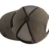 BCM® Cover (Bravo Company MFG, Inc. HAT) - Tactical Gray VENTED