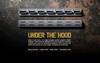 BCM® KeyMod™ Rail Panel Kit, 5.5-inch BLACK ***(FIVE Pack!)***