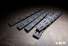 BCM® KeyMod™ Rail Panel Kit, 5.5-inch FOLIAGE GREEN ***(FIVE Pack!)***