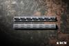 BCM® KeyMod™ Rail Panel Kit, 5.5-inch WOLF GRAY ***(FIVE Pack!)***