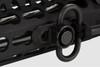 BCMGUNFIGHTER™ QD Stainless Steel Sling Swivel (Quick Detach)