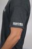 T-Shirt, American Gunfighter (Grey)