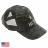 Corps Hat, Mod 3 Multicam Black