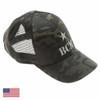 Corps Hat, Mod 3 Multicam Black