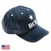 Patriot Hat, Mod 14 Blue