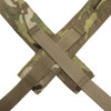 DISRUPTIVE ENVIRONMENTS CHEST RIG X - MULTICAM