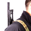 HALEY STRATEGIC DISRUPTIVƎENVIRONMƎNTS RIFLE SLING- SLK- Multi Cam