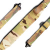 HALEY STRATEGIC DISRUPTIVE ENVIRONMENTS RIFLE SLING-Multi Cam