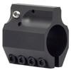 JP Adjustable Gas Block - Low Profile - Black