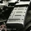 Magpul PMAG® M2 MOE 30 Magazine  w/ Window-BLACK