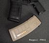Magpul PMAG® M2 MOE 30 Magazine  w/ Window-FLAT DARK EARTH