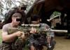 "PRI Gen III Rifle Handguard 12"" - DARK EARTH"