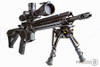 Primary Weapon Systems KeyMod™ Bipod Adapter for Harris style bipods