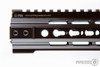 "Primary Weapon Systems 15"" KeyMod™ Rail, AR15/M4 Pattern Rifles"