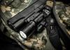 SureFire® X400 Ultra LED Weapon Light w/ Green Laser - Black