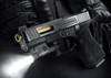 SureFire® XC1 Ultra-Compact LED Handgun Light