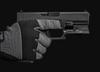 SureFire® XC1 Ultra-Compact LED Handgun Light-1