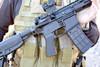 TangoDown Reduced Angle Rifle BATTLEGRIP™ - FLAT DARK EARTH