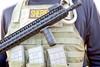 TangoDown Vertical Fore Grip KeyMod™ BGV-KM1 -Black