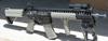 TangoDown BP-4 Rail Grip - FOLIAGE GREEN