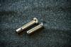 V7 Weapon Systems Titanium Pivot/Takedown Pin Set (Black)