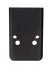 Trijicon RMR/SRO Adapter Plate for Sig Sauer P320 X-Carry