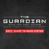 GUARDIAN Duty/Carry Trigger System 9mm
