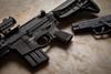 BCMGUNFIGHTER™ Grip Mod 3- KD - Black