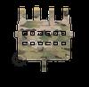Crye Precision Airlite Detachable Flap, MOLLE - MultiCam