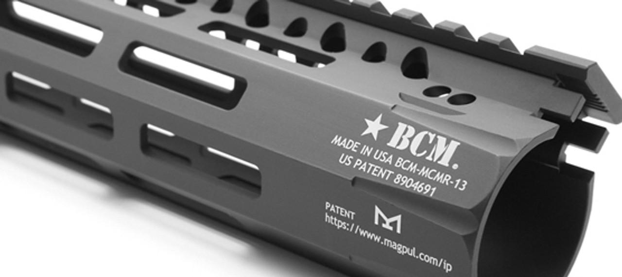 BCM MCMR (M-LOK®) Handguard