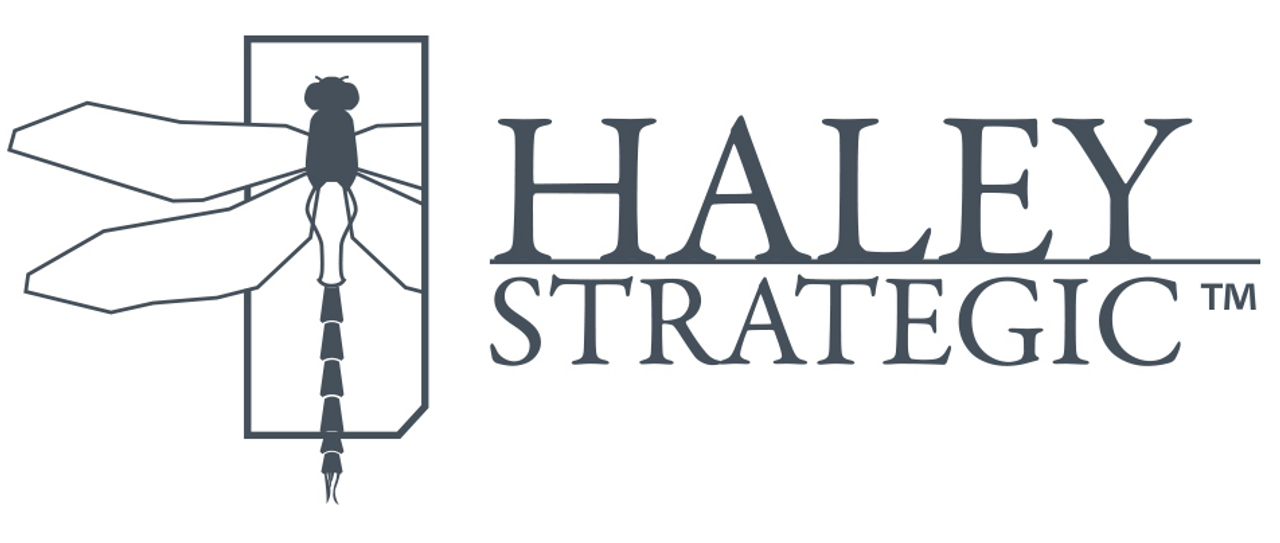 Haley Strategic Partners Gear