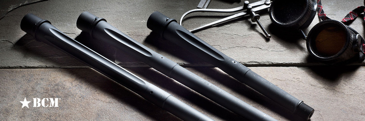 AR-15 Barrels