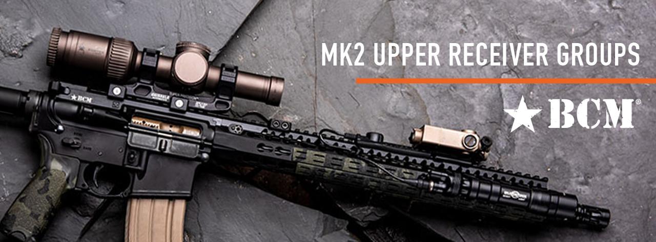 BCM® MK2 Upper Receiver Groups