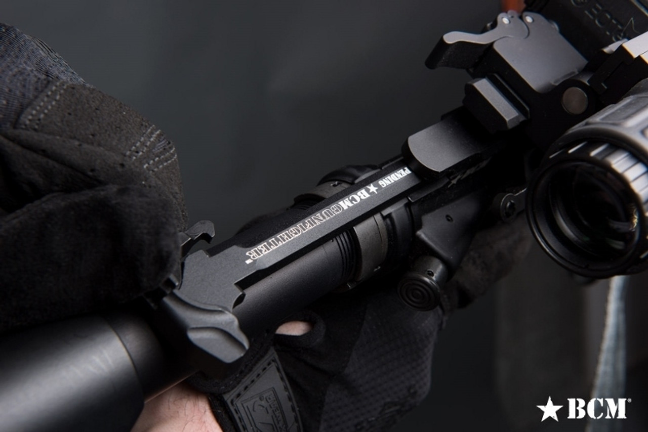 BCMGUNFIGHTER™ Charging Handle