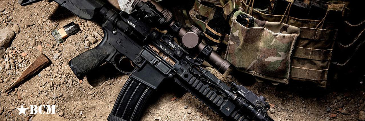 Vickers Tactical Signature Gear