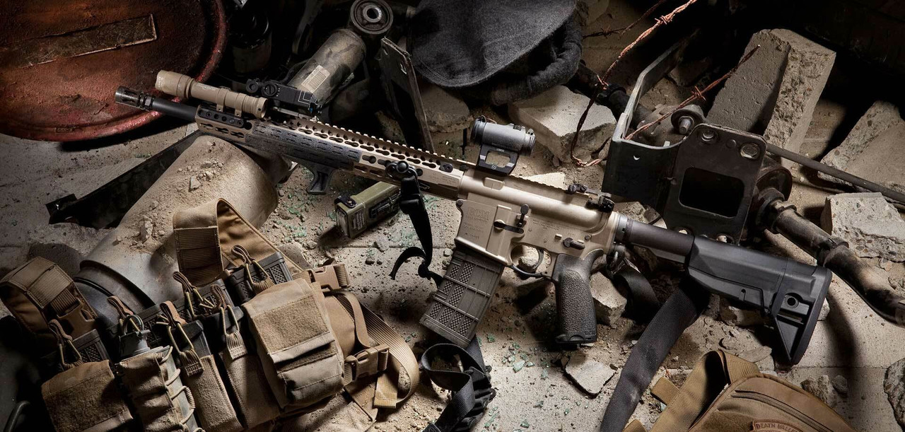 BCM® Weapon Systems