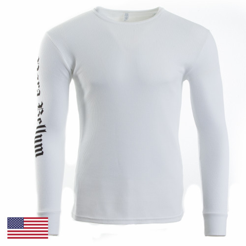 MOUT Thermal, Mod 15 (White/Black)