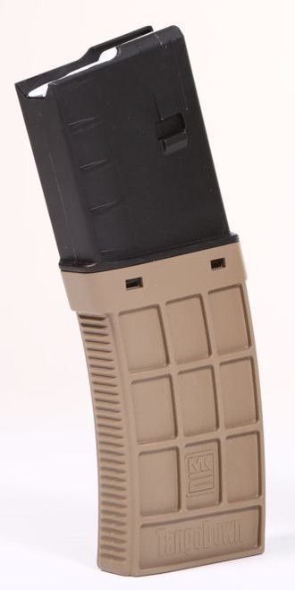 TangoDown ARC™ MK2 30 Magazine (5.56/.223) - FLAT DARK EARTH
