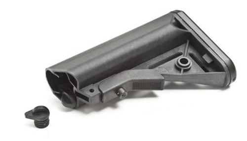 B5 ENHANCED SOPMOD Milspec Stock - BLACK