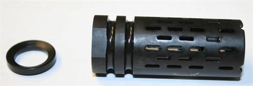 Battle Comp 1.5 Black Oxide